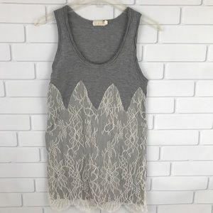 Pins And Needles Women's Jersey Tank